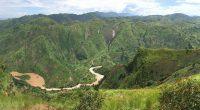 AFRIQUE : un appel d'offres pour la construction du barrage de Ruzizi III (147 MW)©SN Power