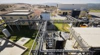 "MOROCCO: Suez launches ""Evalix"" for the elimination of leachate at the Meknes landfill site ©Suez"