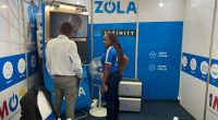 AFRICA: Zola signs with DPA for solar electrification in 9 countries©Zola Electric