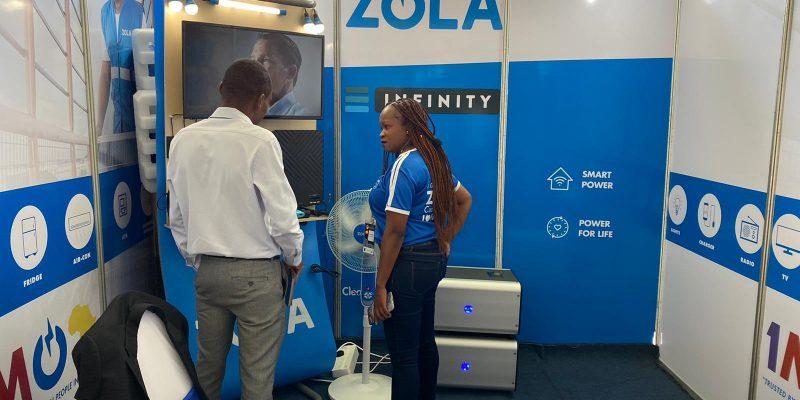 AFRIQUE : Zola signe avec DPA pour l'électrification via le solaire dans 9 pays ©Zola Electric