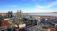 AFRIQUE DU SUD : Acwa Power refinance sa centrale solaire thermodynamique de Bokpoort©Acwa power