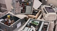 EGYPT: an application to exchange e-waste for vouchers©ermess/Shutterstock