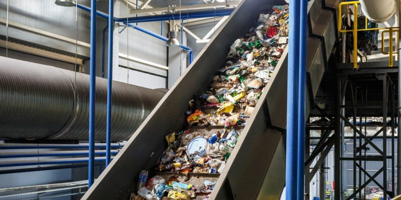 ETHIOPIA: Nestlé gives itself twelve months to recycle all its plastic waste©Jantsarik