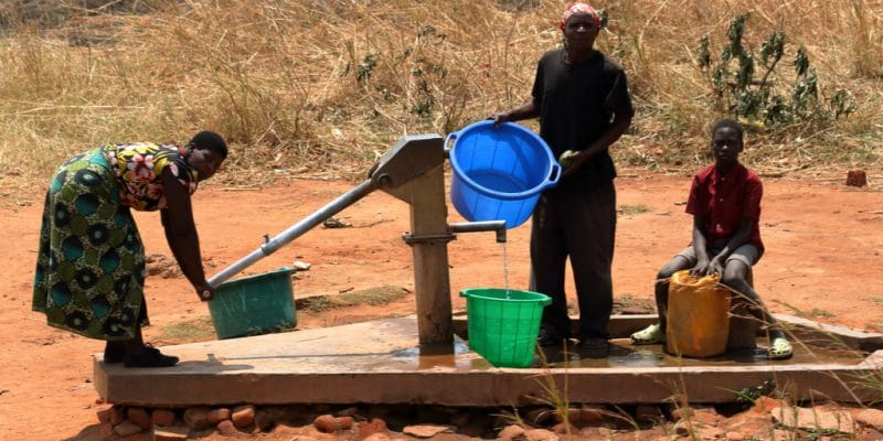 AFRICA: NDF grants a €7.5M subsidy for water in the Sahel and the East © hecke61/Shutterstock