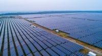 TUNISIE : la Jica lance une étude sur l'intégration massive des énergies renouvelables©wadstock/Shutterstock