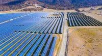 MALI : Phanes Energy va fournir 93 MWc à partir de sa centrale solaire PV de Touna ©Steven Tritton/Shutterstock