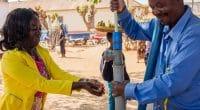 COTE D'IVOIRE/BÉNIN : un projet d'eau et d'assainissement bénéficiera à 16 communes©ivanfolio/Shutterstock