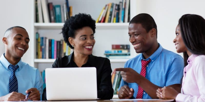 AFRICA: Seedstars and the Shell Foundation finance green start-ups ©Daniel M Ernst/Shutterstock
