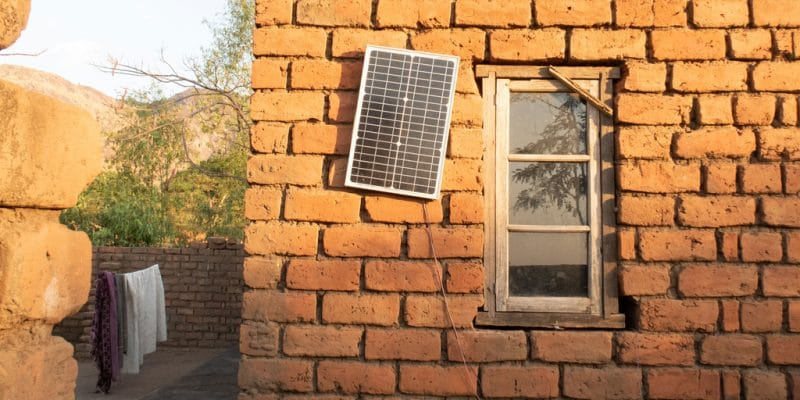 NIGERIA: a $367M solar project receives World Bank support©Warren Parker/Shutterstock