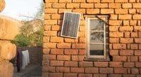 NIGERIA : un projet solaire de 367 M$ reçoit l'appui de la Banque mondiale©Warren Parker/Shutterstock