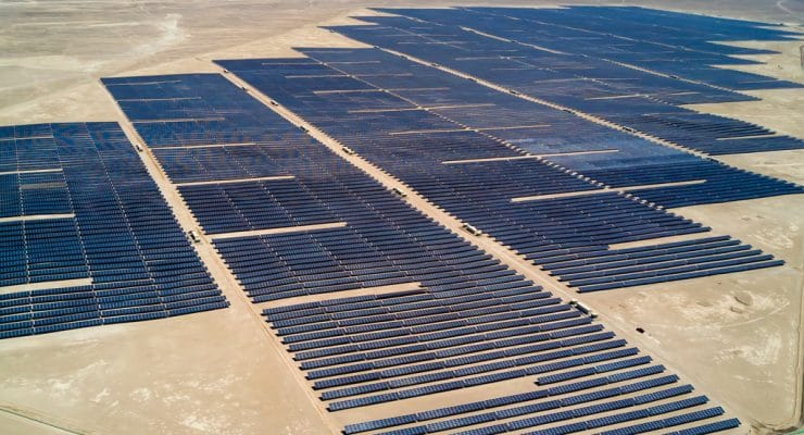 SOUTH SUDAN: Asunim and I-kWh join the Juba solar project (20 MWp)