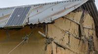 AFRIQUE : Oolu obtient 8,5 M$ pour la distribution des systèmes solaires domestiques ©Stefano Ember/Shutterstock