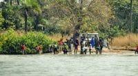 SENEGAL : Vinci et Andritz gagnent le marché de construction du barrage de Sambangalou©Yassine Bouslama/Shutterstock