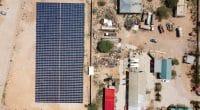 NIGERIA : NIDF ouvre une ligne de crédit de 9,2 M$ pour les off-grids hybrides ©Sebastian Noethlichs/Shutterstock