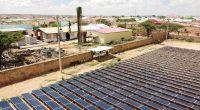 TCHAD : le gouvernement lance les travaux de 2 centrales solaires hybrides pour 10 MW©Sebastian Noethlichs/Shutterstock