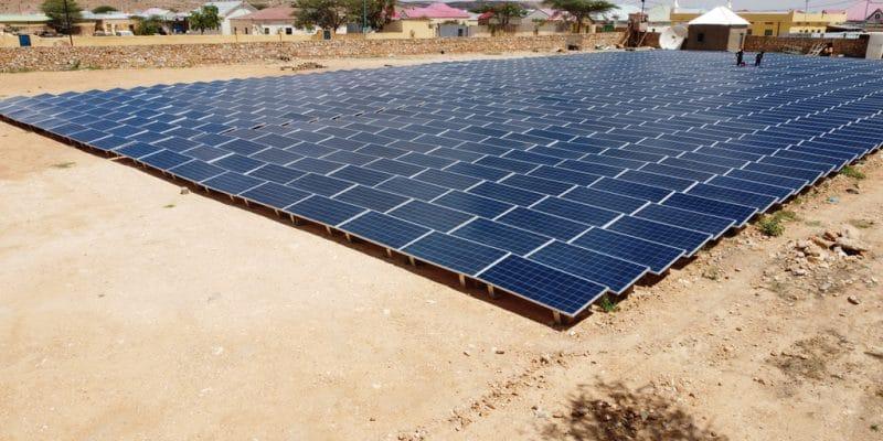 AFRICA: a $50 million mechanism for green energy suppliers (Covid-19)©Sebastian Noethlichs/Shutterstock