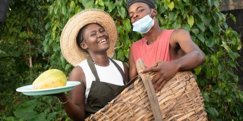 AFRIQUE : Être écolo aujourd'hui, un luxe?©A1.VIEWS/Shutterstock