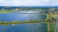 ANGOLA : Total et Greentech vont construire une centrale solaire de 35 MWc à Lubango©metamorworks/Shutterstock