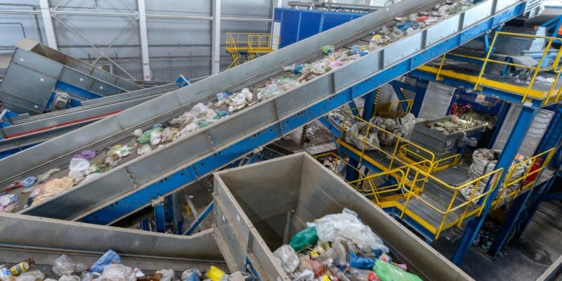 KENYA: Petco inaugurates a solid waste treatment centre in Kajiado©Nordroden/Shutterstock