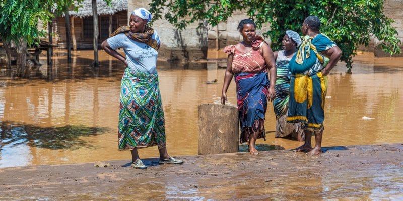 CONGO: EU allocates nearly €20m to fight floods and waste©Vadim Petrakov/Shutterstock eau