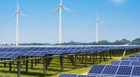AFRICA: AfDB allocates $5 million to renewable energy projects in the G5 Sahel ©SnvvSnvvSnvv/Shutterstock
