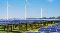 AFRIQUE : la BAD alloue 5 M$ à des projets d'énergies renouvelables au G5 Sahel ©SnvvSnvvSnvv/Shutterstock