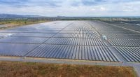 SOUTH AFRICA: Waterloo solar power plant (75 MWp) goes into commercial operation©Blue Planet Studio/Shutterstock