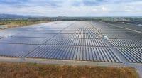 AFRIQUE DU SUD : la centrale solaire de Waterloo (75 MWc) entre en service commercial©Blue Planet Studio/Shutterstock