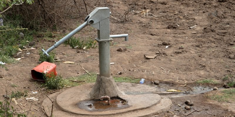 IVORY COAST: 209 manual pumps have been rehabilitated to improve access to water in N'zi©hecke61/Shutterstock