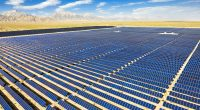 EGYPT: Amea Power to increase the capacity of the Kom Ombo solar power plant by 300 MWp©Jenson/Shutterstock