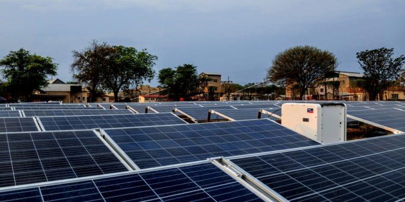 NIGERIA : Empower finance un système solaire (700 kWc) pour la ferme Premium Poultry©Sebastian Noethlichs/Shutterstock
