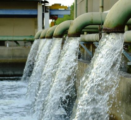 CAMEROON: State pays water bill to defuse Camwater strike © Camwater Officiel