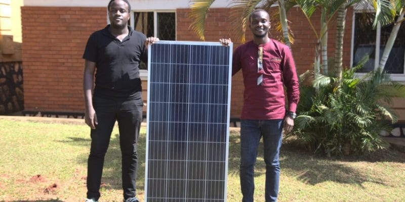 AFRICA: Gaia invests in Innovex for remote management of solar power plants©Gaia Impact Fund