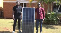 AFRIQUE : Gaia investit dans Innovex pour la gestion des centrales solaires à distance© Gaia Impact Fund
