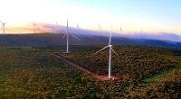 KENYA : BioTherm connecte son parc éolien de Kipeto de 100 MW au réseau de KPLC© GE Africa