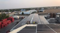 WEST AFRICA: Daystar Power raises $38 million for its solar off-grid projects©Daystar Power