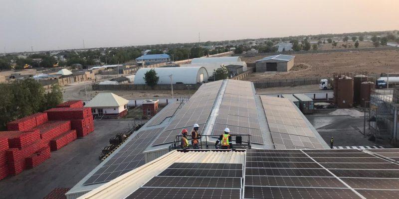 WEST AFRICA: Daystar Power raises $38 million for its solar off-grid projects©Daystar Power