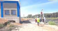 KENYA: the Mavoko drinking water supply project is relaunched©the Presidential Delivery Unit