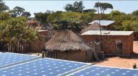 ZAMBIE : l'UE subventionne les énergies renouvelables à hauteur de 23 M$ ©Union européenne