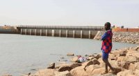 MALI: the government inaugurates the Kourouba water reservoir©Office of the Prime Minister of Mali
