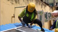 NIGERIA: USADF and All On award nine green energy suppliers©Ashdam Solar Company