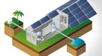 AFRIQUE : Mascara s'allie à Ecosun pour le traitement de l'eau via le solaire©Ecosun Innovation