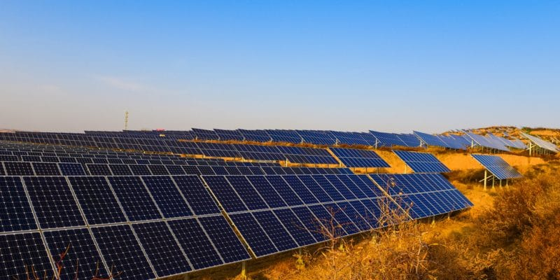 NAMIBIA: NamPower signs contracts for 40 MWp solar power in Khan and Omburu©HelloRF Zcool/Shutterstock