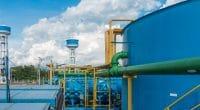 NIGERIA : FordMarx va réhabiliter le réseau d'eau potable de l'État Enugu©Ody_Stocker/Shutterstock