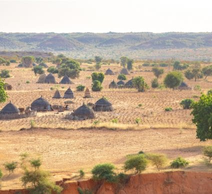 AFRIQUE : la Banque mondiale promet 5 Md $ pour la Grande muraille verte en 5 ans©mbrand85/Shutterstock