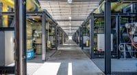 ÉGYPTE : Schneider Electric connecte la station de dessalement de New Alamein©Alex Cimbal/Shutterstock