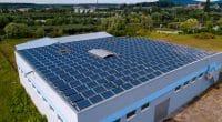 LIBERIA : BMC signe des contrats pour le stockage alimenté à l'énergie solaire ©yaroslav_myhovych/Shutterstock