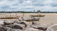 GHANA : le gouvernement acquiert 3 navires pour la collecte des déchets dans l'Oti ©Gerhard Pettersson/Shutterstock