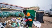 KENYA : WWF et Mr. Green Africa s'allient pour le recyclage du plastique sur les côtes©hynebellz/Shutterstock