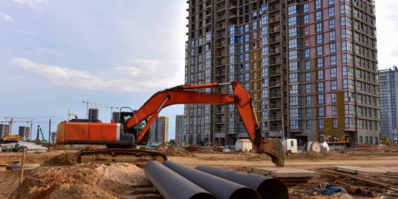 GABON: the rehabilitation of water installations announced in February 2021 in Libreville©Maksim Safaniuk/Shutterstock